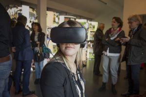 Virtuelle Reise nach Afrika