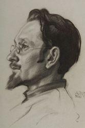 LOUIS GUT - Nonkonformist, Querdenker, Sündenbock