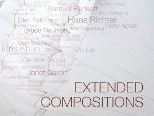 EXTENDED COMPOSITIONS