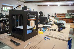 3D-Druck - wie eine Technologie unser Leben verändert