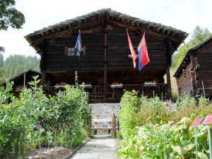 Geschichte und Kultur Bosco Gurin's und anderer Walsersiedlungen
