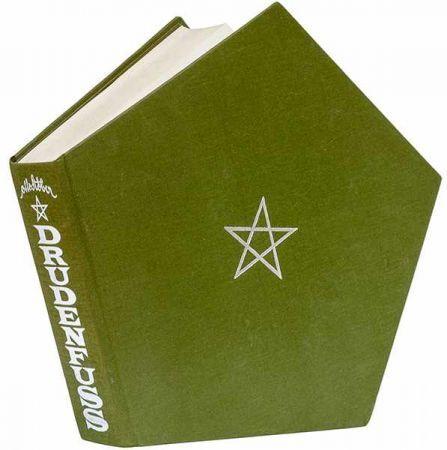 Buch- & Sonder- Ausstellung Magische Bücher der Antike bis heute.