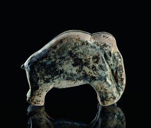 Kunst aus der Eiszeit