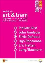 Art & Tram