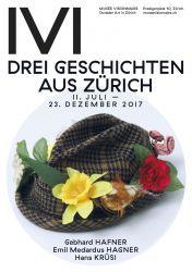 Drei Geschichten aus Zürich