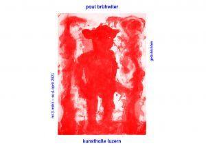 Paul Brühwiler – geSchichten