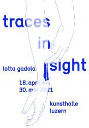 Lotta Gadola – Traces in Sight