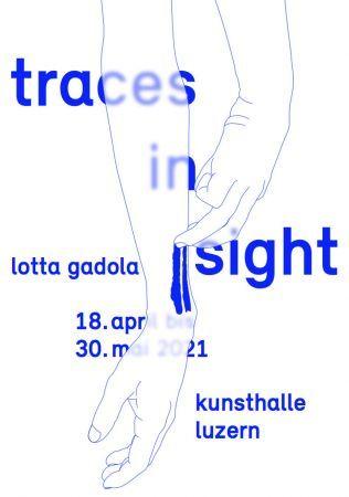 Lotta Gadola – Traces in Sight