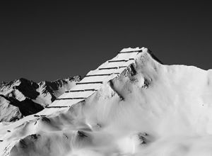 The white danger. Avalanche risk management in Switzerland