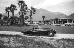 Sonderausstellung Autos und Architektur