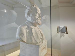 Gottfried Keller – Der träumende Realist