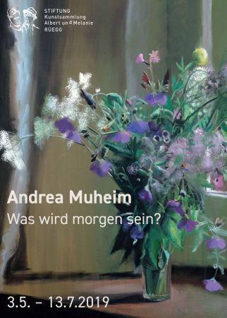 Andrea Muheim - Was wird morgen sein?