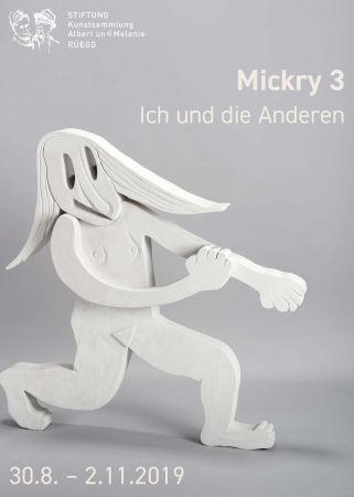 Mickry 3 - Ich und die Anderen