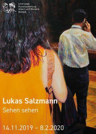 Lukas Salzmann - Sehen sehen