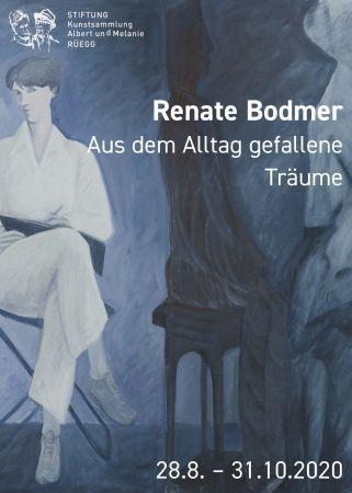 Renate Bodmer - Aus dem Alltag gefallene Träume