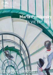 Maria Pomiansky - LA VIE EST BELL