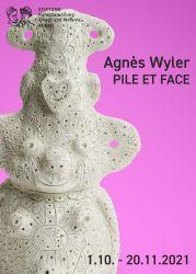 Agnès Wyler - pile et face