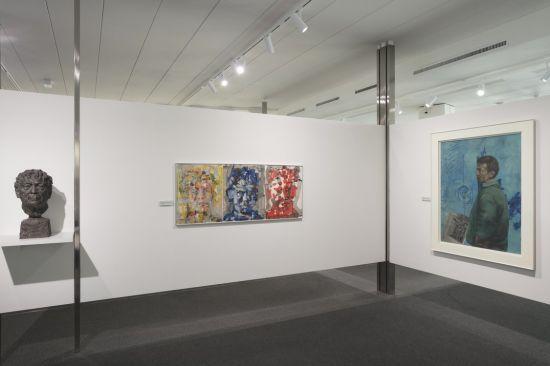 Sammlungspräsentation Hans Erni Museum