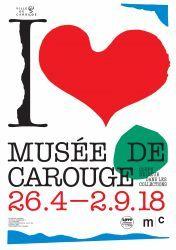 I love Musée de Carouge