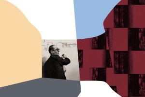 Le Corbusier and Color