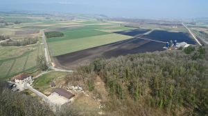 De Vallorbe à Yverdon-les-Bains