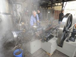 Dampfzentrum - Industriekultur erleben