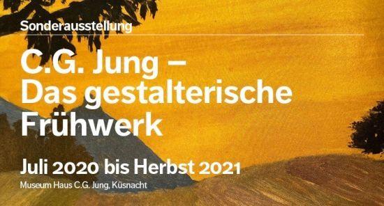 C.G. Jung - Das gestalterische Frühwerk