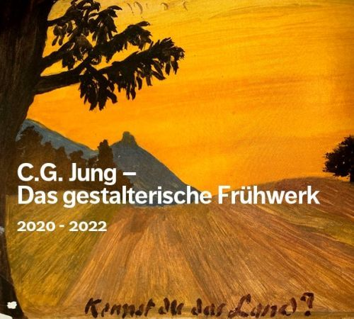 C.G. Jung - Early visual and creative works