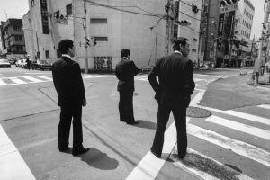 Alberto Venzago: Taking Pictures – Making Pictures