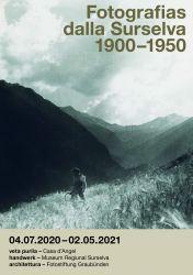 Fotografias dalla Surselva 1900-1950