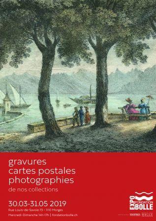 GRAVURES, CARTES POSTALES, PHOTOGRAPHIES DE NOS COLLECTIONS