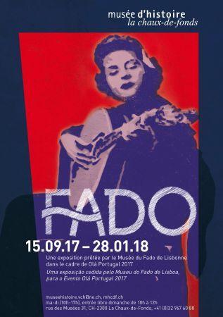 Expo FADO