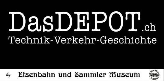 : à la rencontre de l'histoire technique: l'exposition DasDEPOT