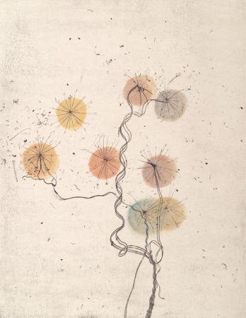Mireille Gros Artenvielfalt in der Kunst