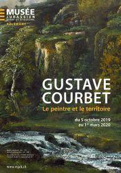 Gustave Courbet, le peintre et le territoire