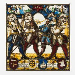 600 Jahre Zunft zm Grimmen Löwen