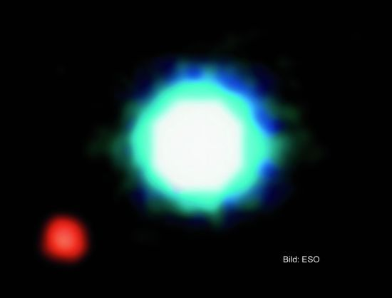 Exoplaneten - Fremden Welten auf der Spur
