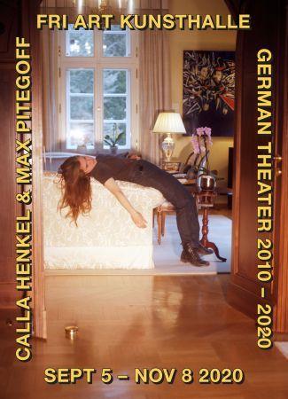 German Theater 2010-2020 Calla - Henkel & Max Pitegoff