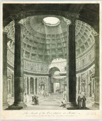 ROMA! Gravures de la collection Clemens Krause