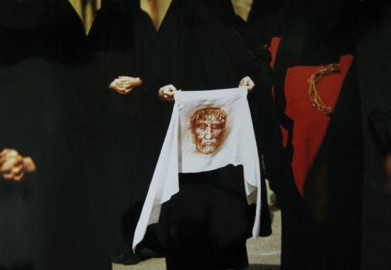 Corpus: das Sakrale und der Körper