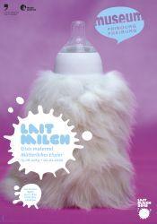 Lait - Elixir maternel