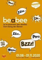 Be a bee - Le bruissement des abeilles