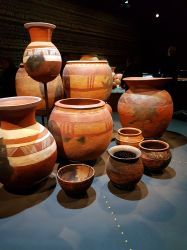Potières d'Afrique - Voyage au coeur d'une tradition contemporaine