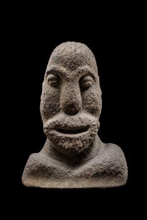 LES BARBUS MÜLLER Leur énigmatique sculpteur enfin démasqué !