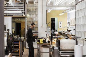 20 Jahre Kupferdruckwerkstatt Gentinetta (Jubiläumsprojekt)