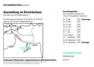 Raritäten aus dem Hof Wellenberg 5