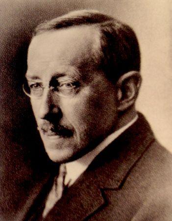 Rudolf von Tavel – Berner Mundartdichter