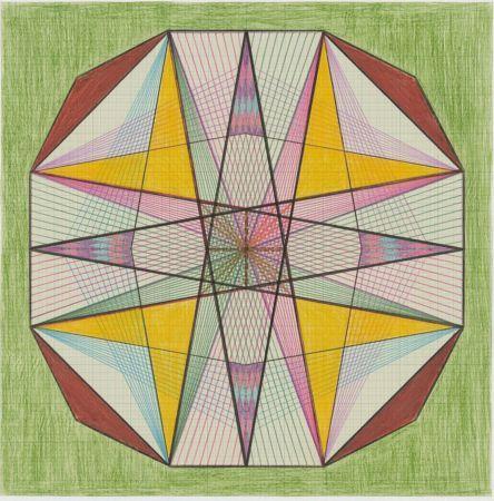Cosmos Emma Kunz - Dialogue entre une visionnaire et l'art contemporain