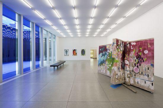 Auswahl 20 - Artistes argoviens Invité: Jodok Wehrli