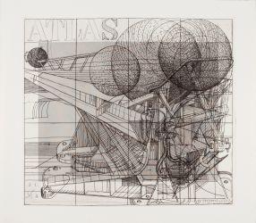 Sammlung im Fokus - Skulpturale Erkundung im Bildraum